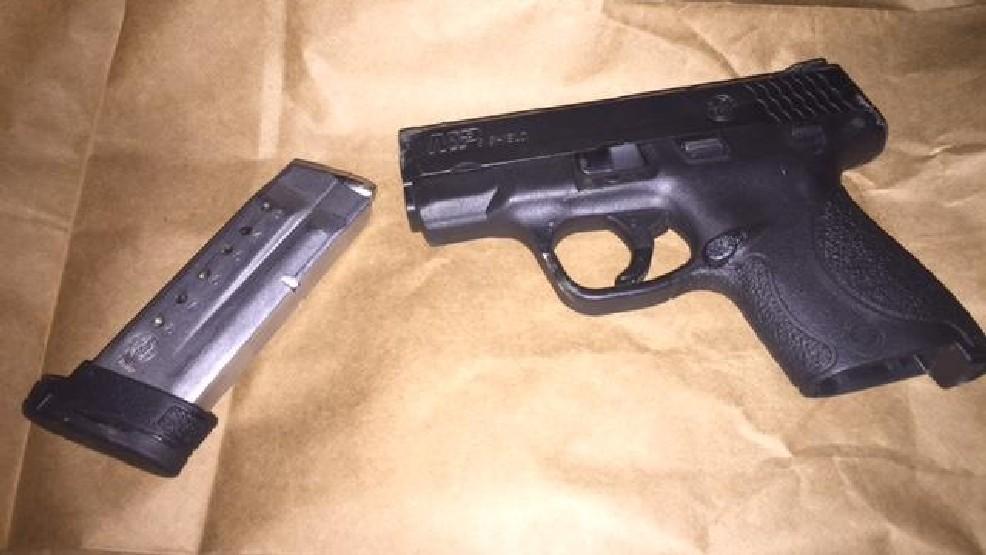 Adolescente de Alabama acusado de homicidio tras asesinato de adolescente con arma robada