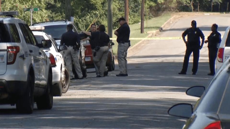2 heridos, después de una discusión que se convirtió en tiroteo, en 12th Street North en Birmingham