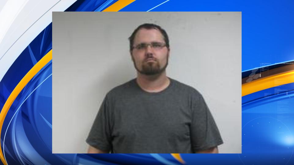 Hombre del condado de St. Clair, acusado de tráfico de personas, había estado en libertad bajo fianza, en un caso de abuso sexual no relacionado