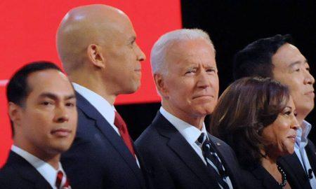 1 Joe Biden
