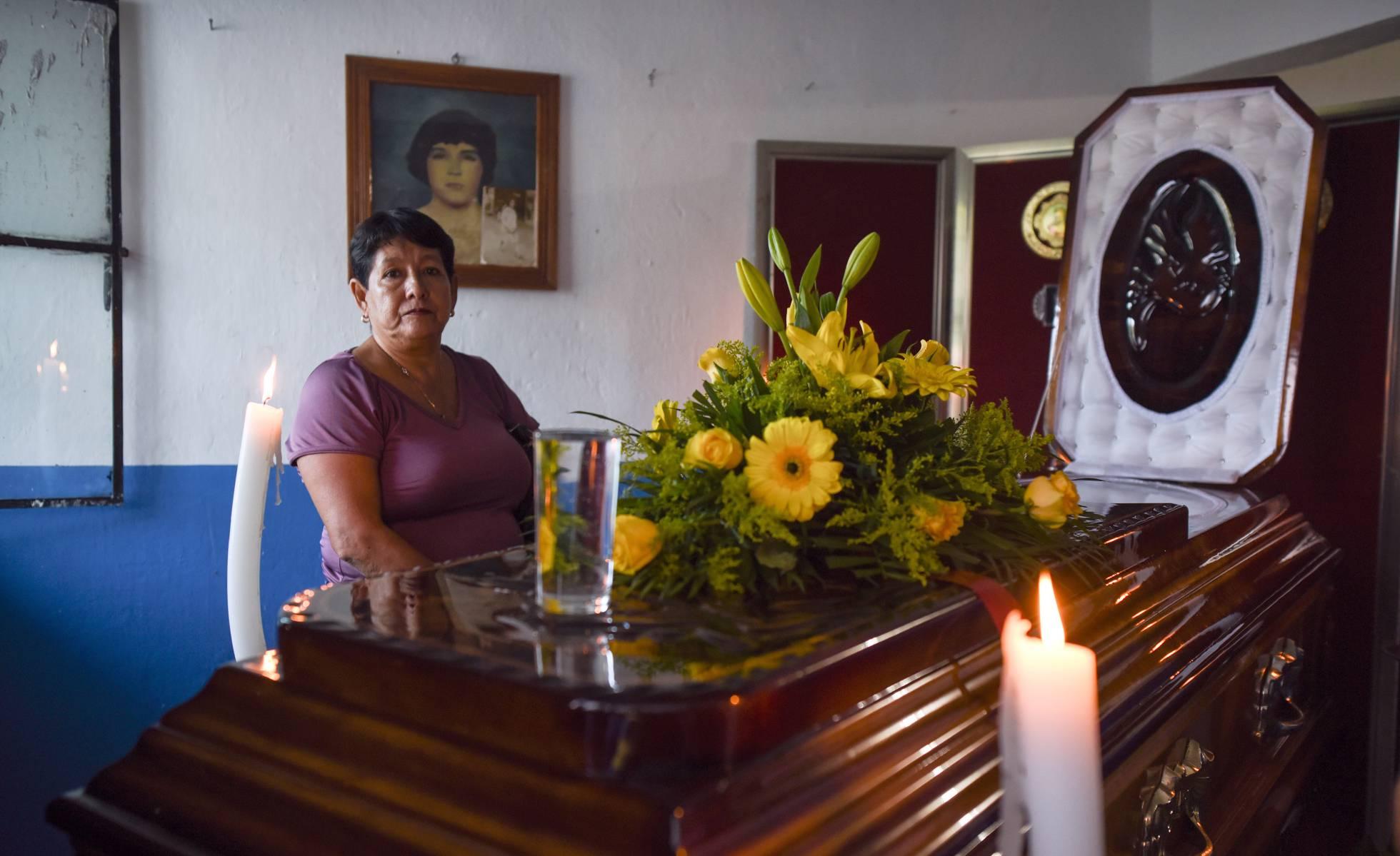 """El desamparo de los periodistas amenazados en México: """"Mi muerte tenía fecha"""""""