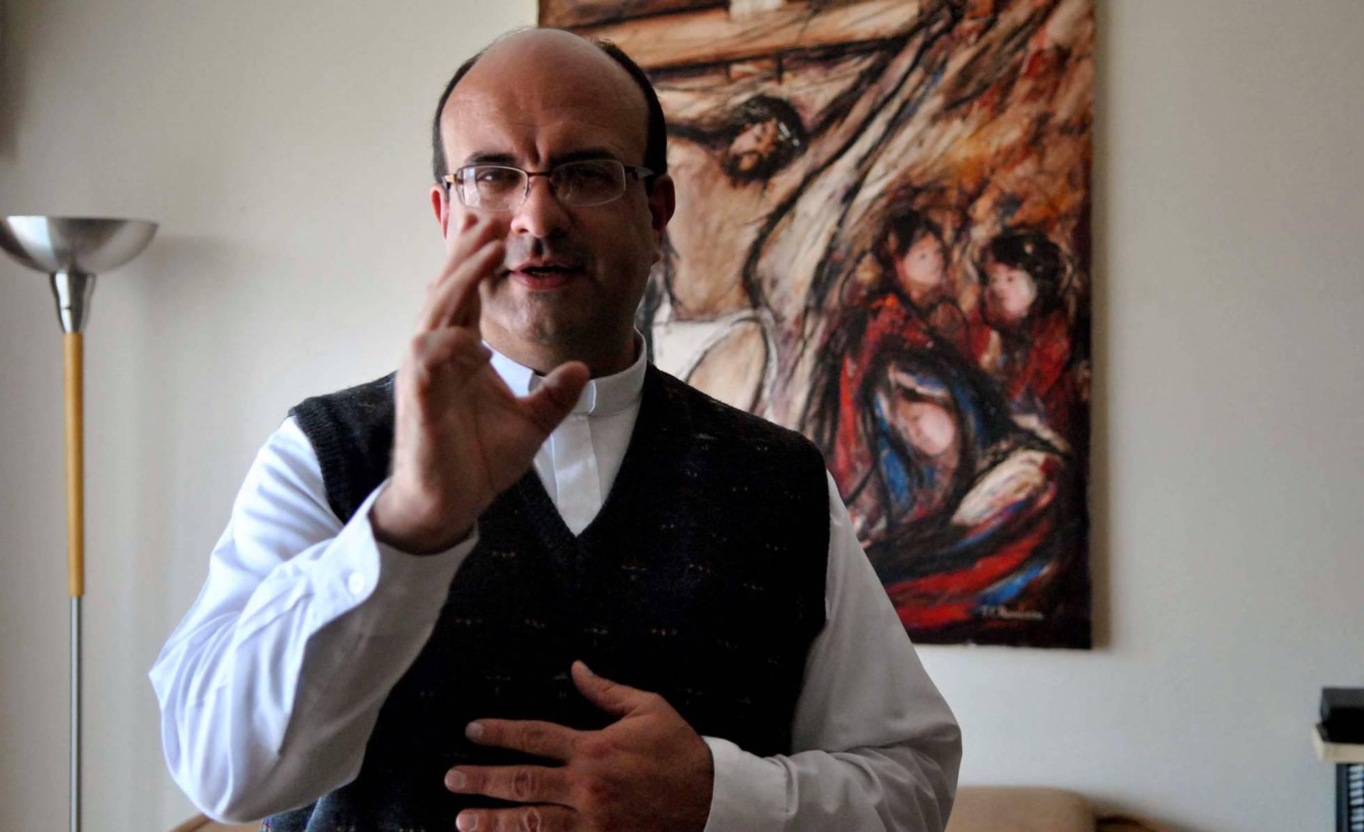 Detenido en México el sacerdote acusado de pederastia en Costa Rica al que buscaban dos víctimas