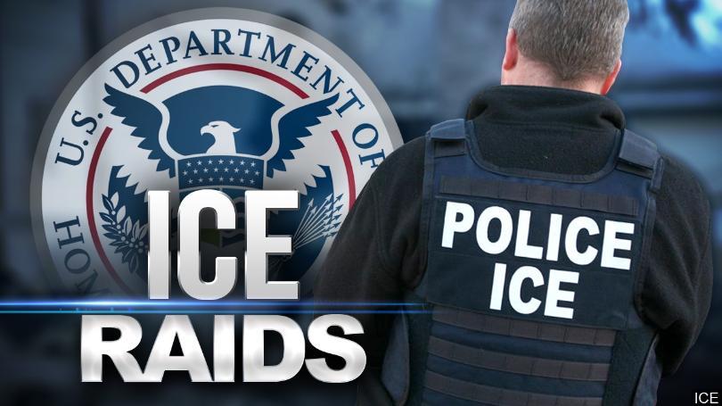 ICE activa deportaciones aceleradas a partir del 1 de septiembre a nivel nacional