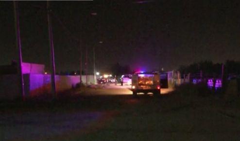 Matan a 3 niñas en ataque armado en Ciudad de Juárez