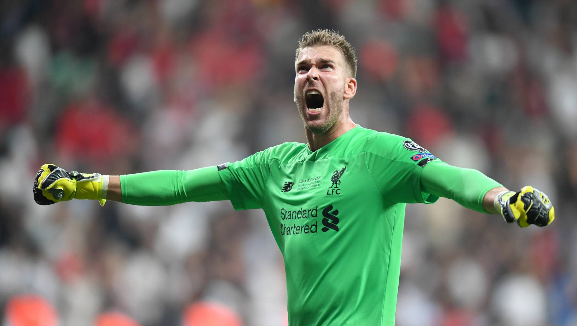 El Liverpool gana la primera final europea arbitrada por una mujer