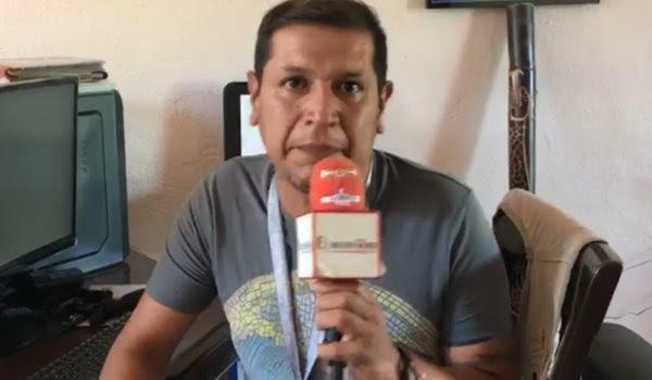 Asesinan a un periodista en el Estado de México. Es el décimo en lo que va de año