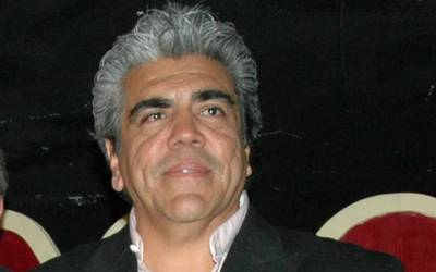 Arrestan al actor mexicano Jorge Reynoso en Texas por cometer presunta indecencia con un menor