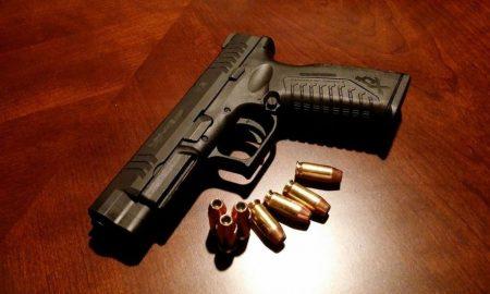 armas en el paso