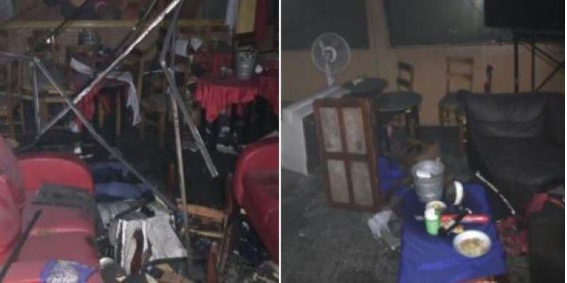 Ataque en bar en Coatzacoalcos, Veracruz, deja decenas de muertos y heridos de graved