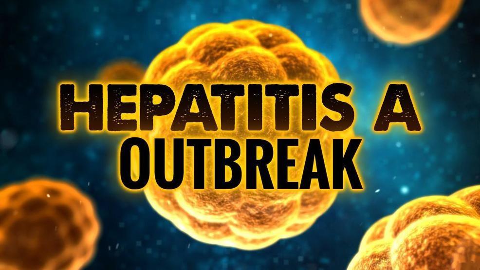 hepatitis A en Alabama