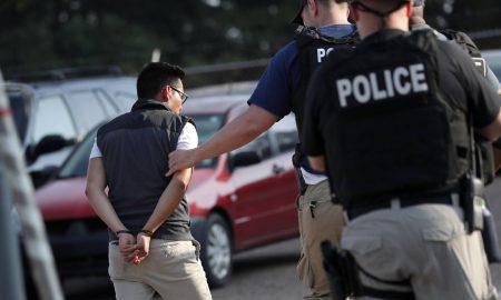 hombre detenido en Mississippi
