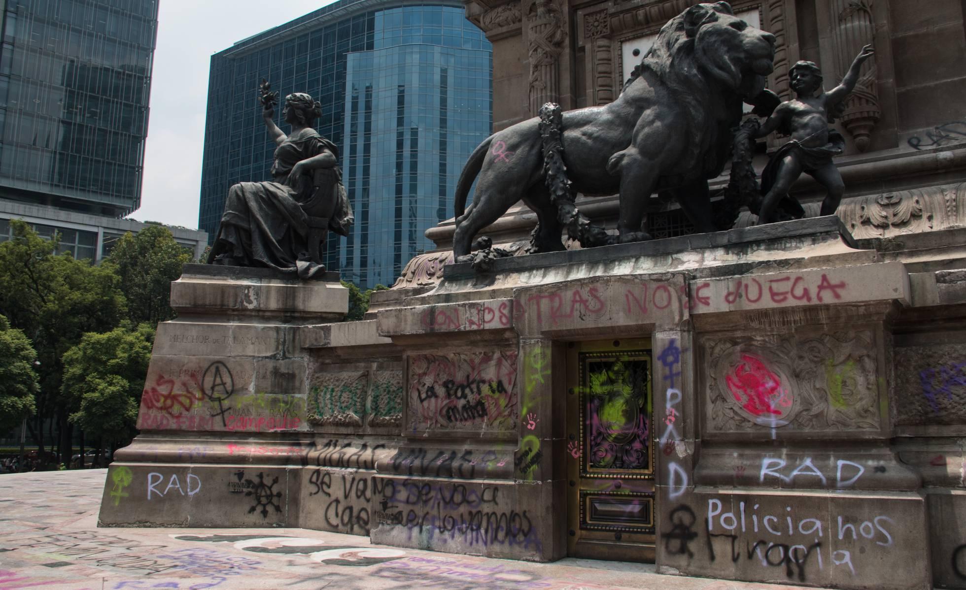 Ciudad de México registra una nueva denuncia contra un policía por violación en un edificio público