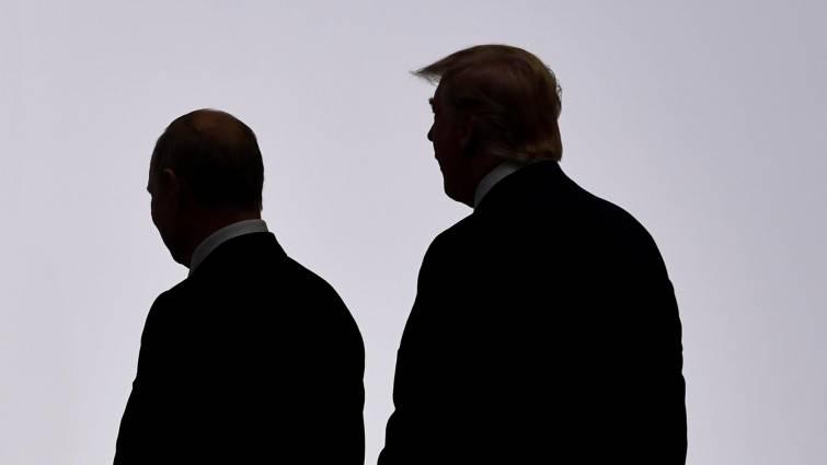 Estados Unidos abandona el tratado nuclear que tenía con Rusia desde 1987