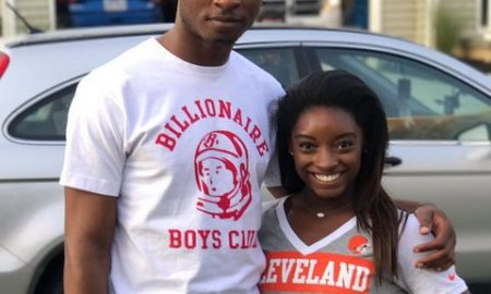 simone biles brother arrested in connection to ohio triple homicide 1567172496