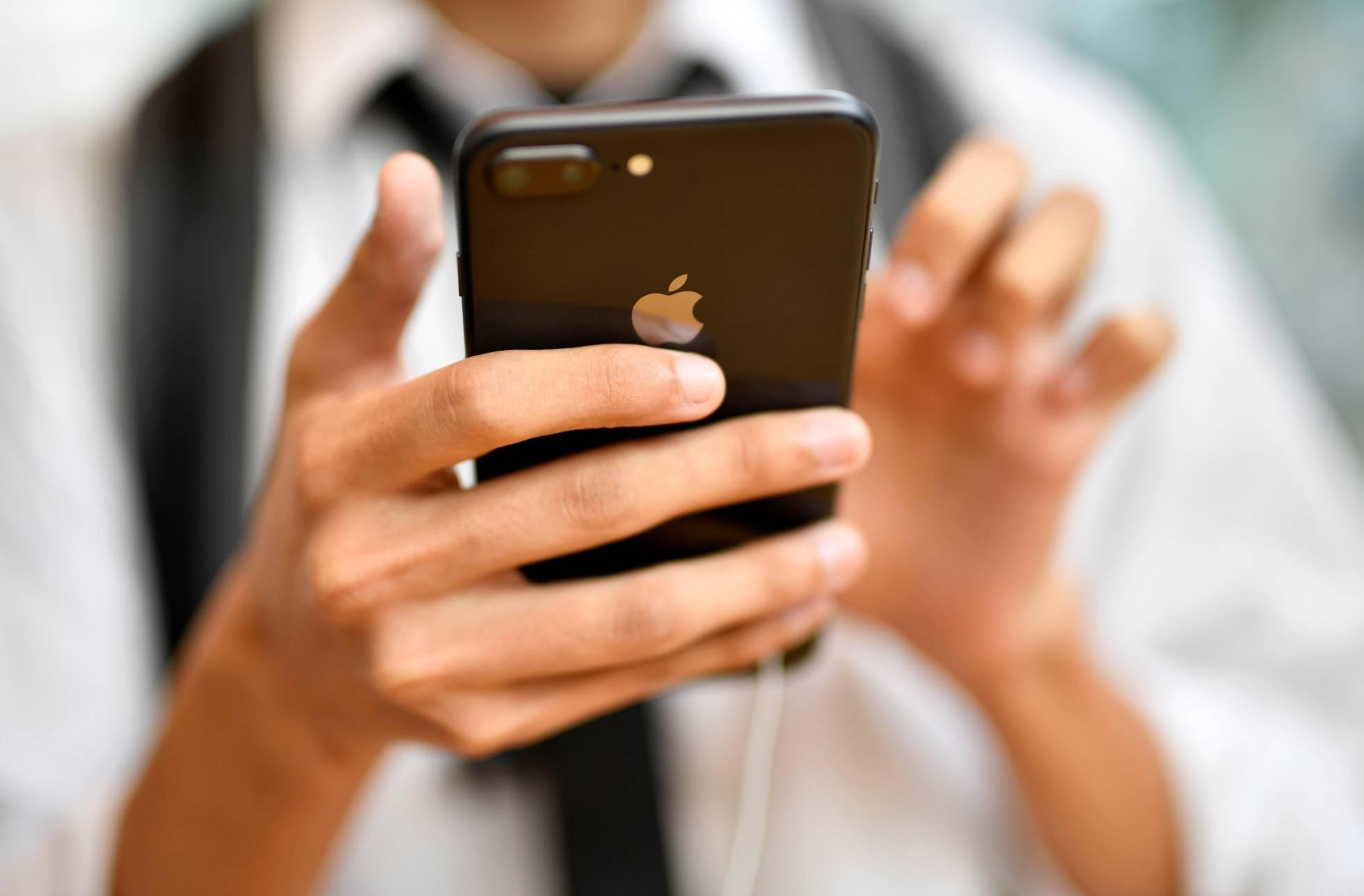 Google revela un ataque a los usuarios de iPhone desde hace dos años