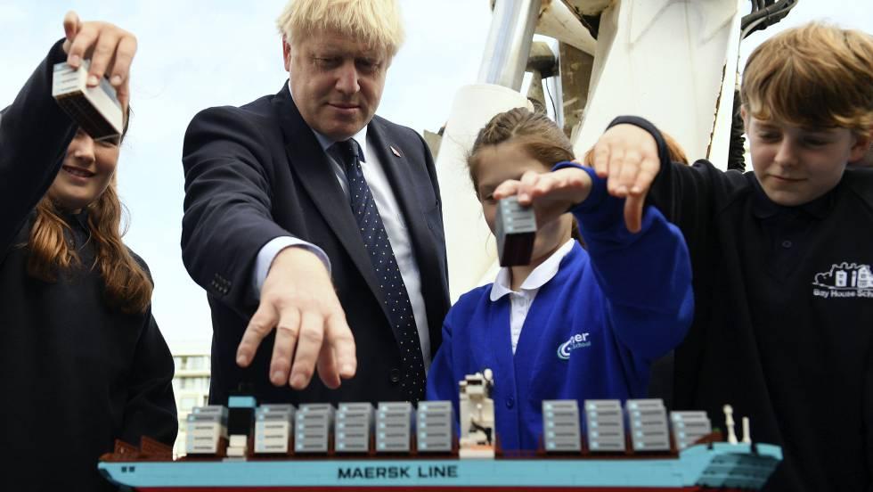1 Boris Johnson