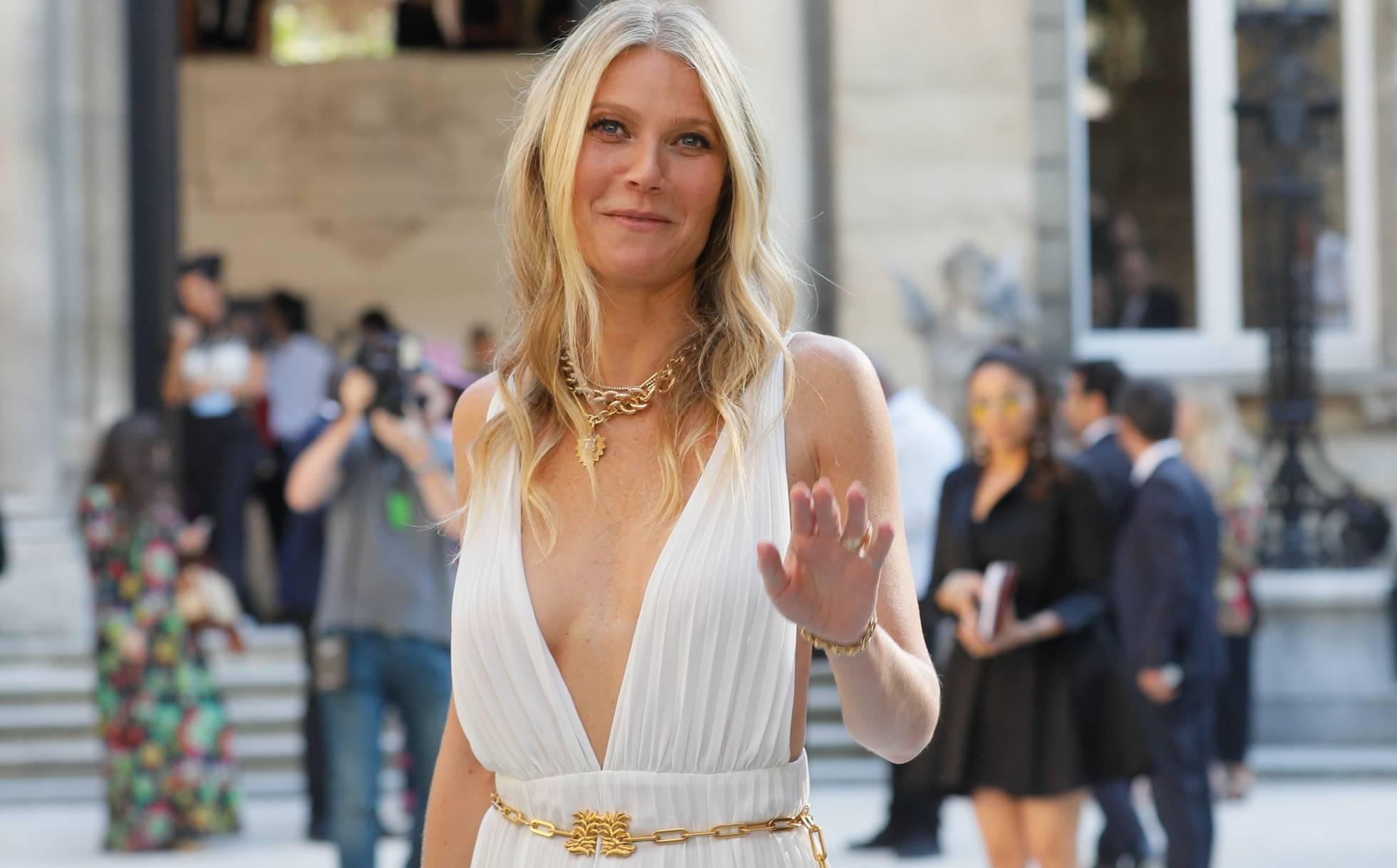 Gwyneth Paltrow fue una figura clave para desenmascarar a Harvey Weinstein