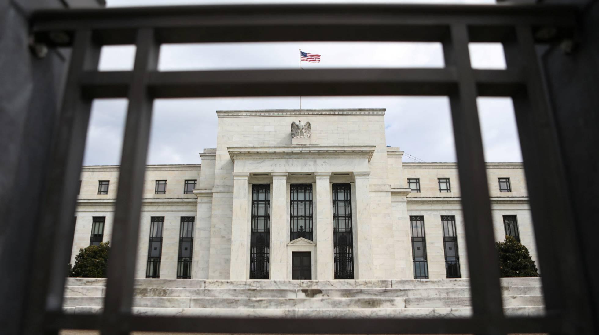 1 Reserva Federal en Washington