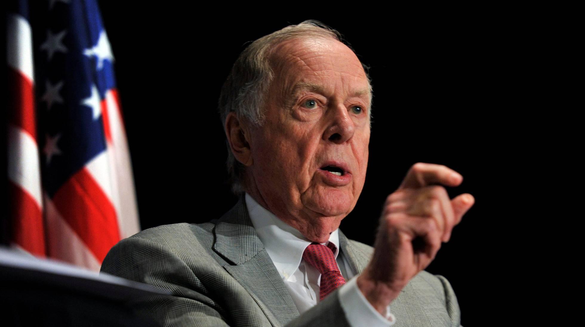 Muere a los 91 años el magnate del petróleo y empresario más odiado de EE UU