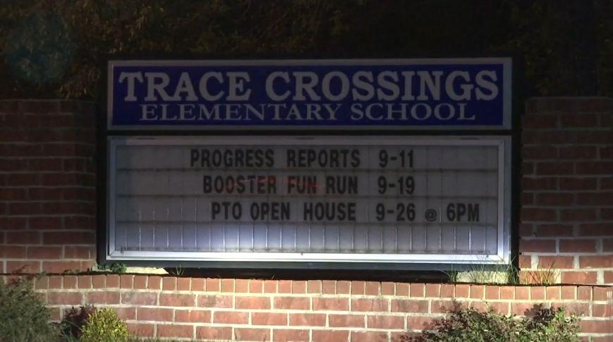 1 abuso sexual en escuela de Alabama