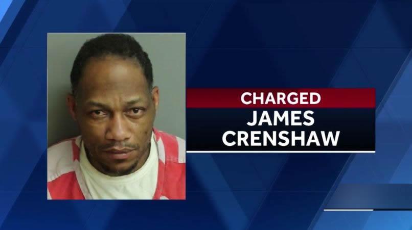 Hombre de Birmingham acusado de robo en banco Wells Fargo