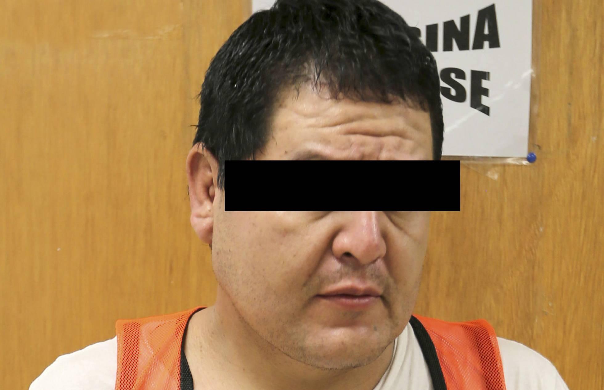 Uno de los principales acusados del 'caso Ayotzinapa' sale de prisión