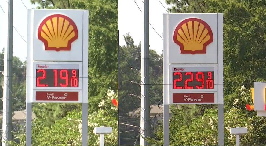 Los precios del gas en Birmingham suben tras el ataque aéreo de Arabia Saudita