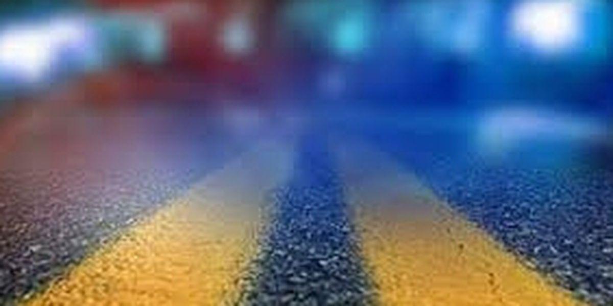 2 adolescentes muertos en un accidente automovilístico, en el condado de Lamar; otros 3 hospitalizados