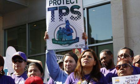 activistas TPS