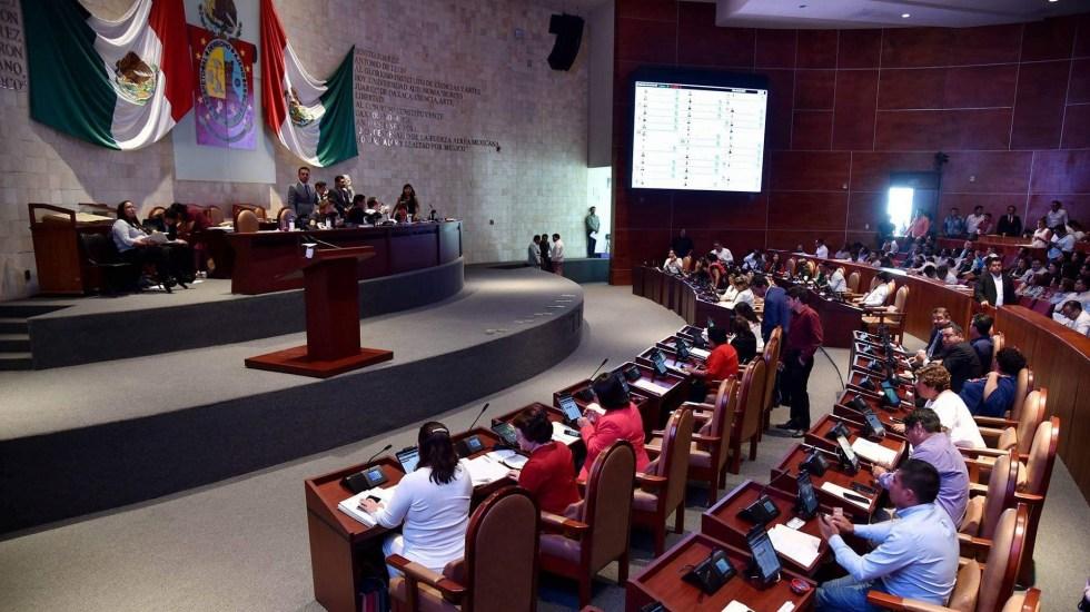 discusion en el congreso de oaxaca sobre el aborto