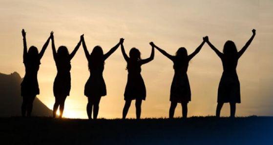Empoderamiento de la mujer