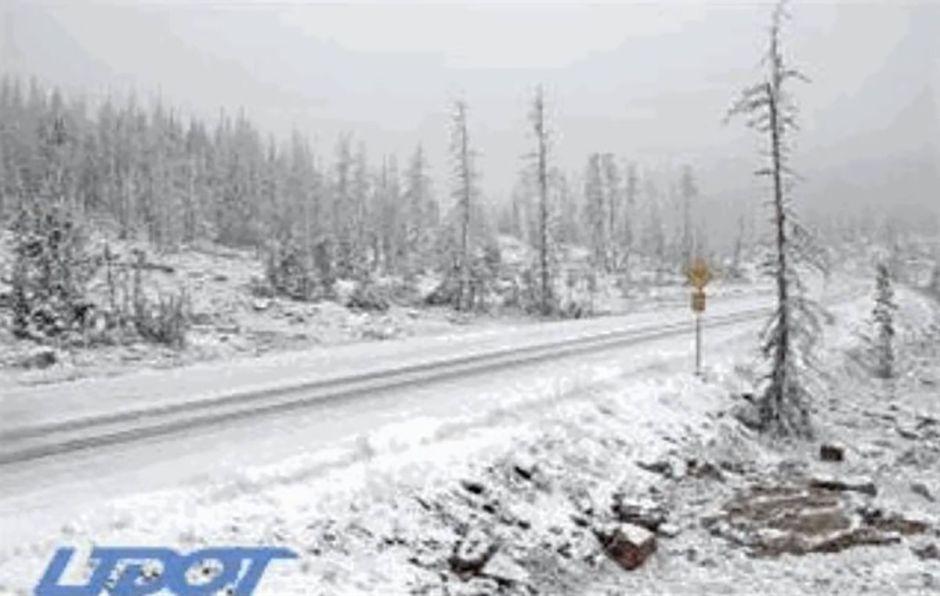 nevada en UTAH