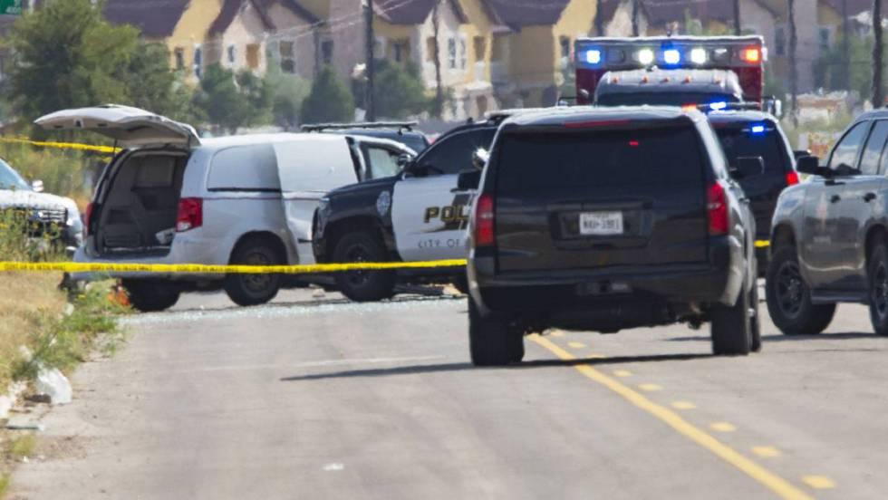 Al menos siete muertos y 21 heridos en otro tiroteo múltiple en Texas