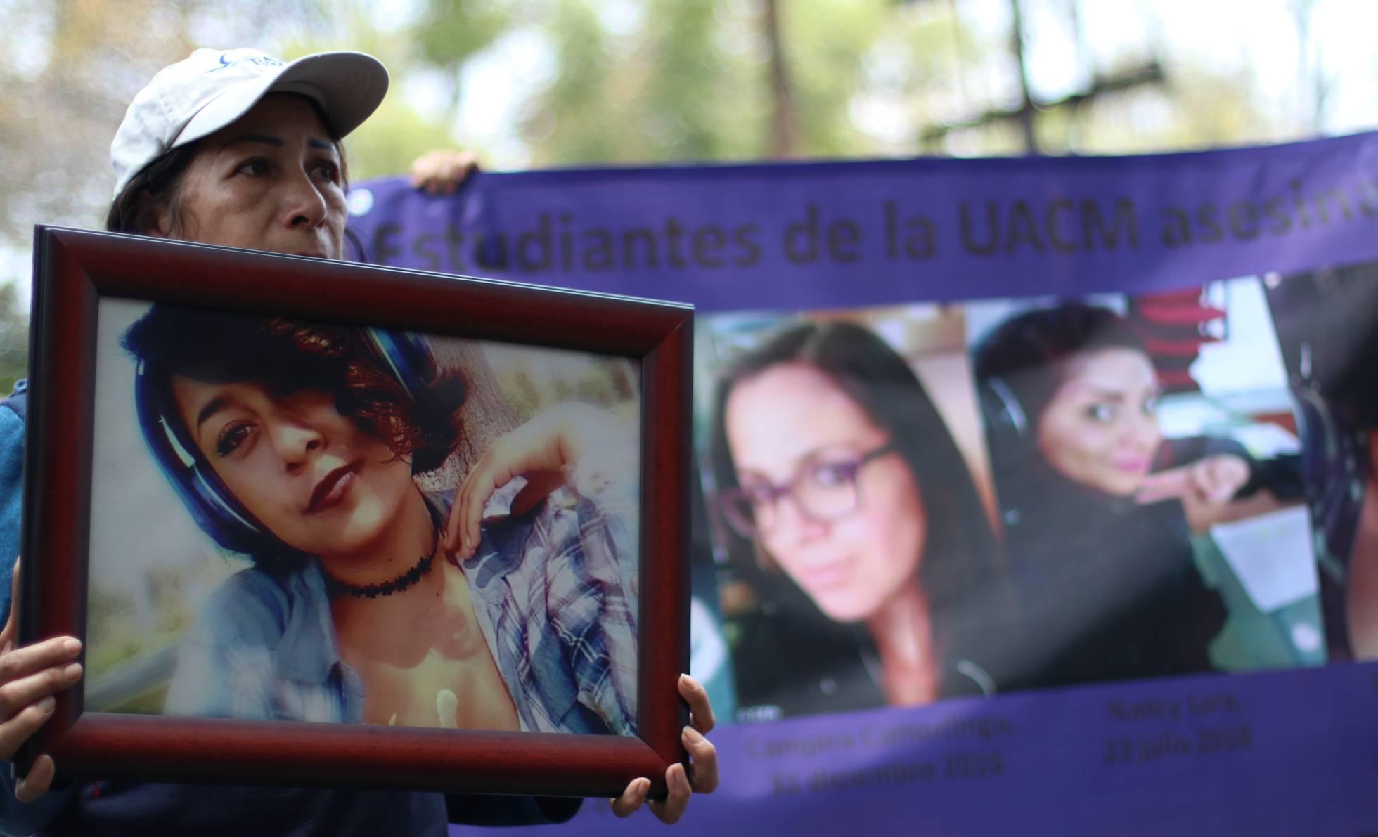 Un juez ordena proteger a las mujeres de Ciudad de México ante la violencia machista