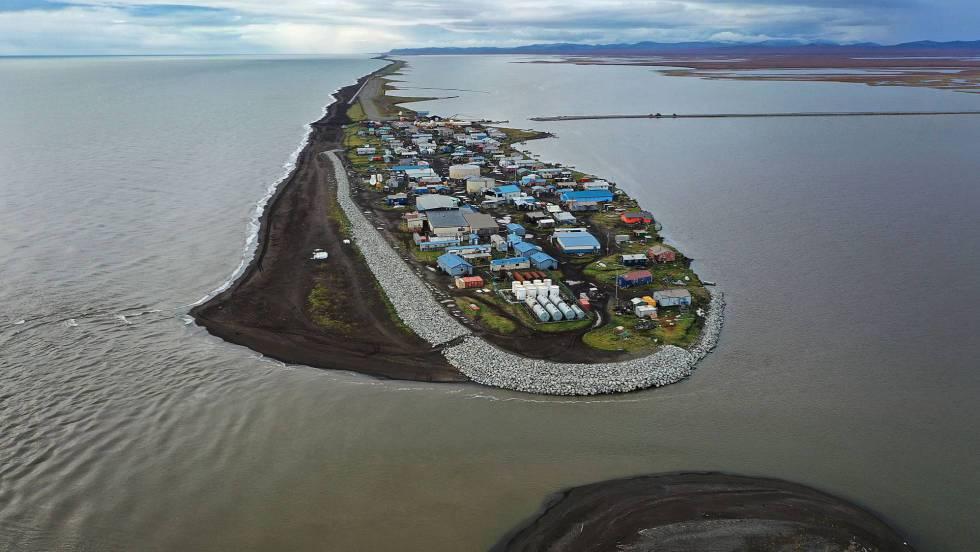 La subida del nivel del mar se acelera y es imparable, según los expertos de la ONU