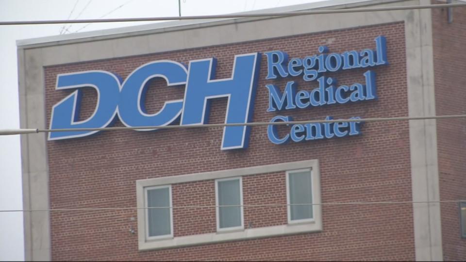 1 DCH Regional Medical Center