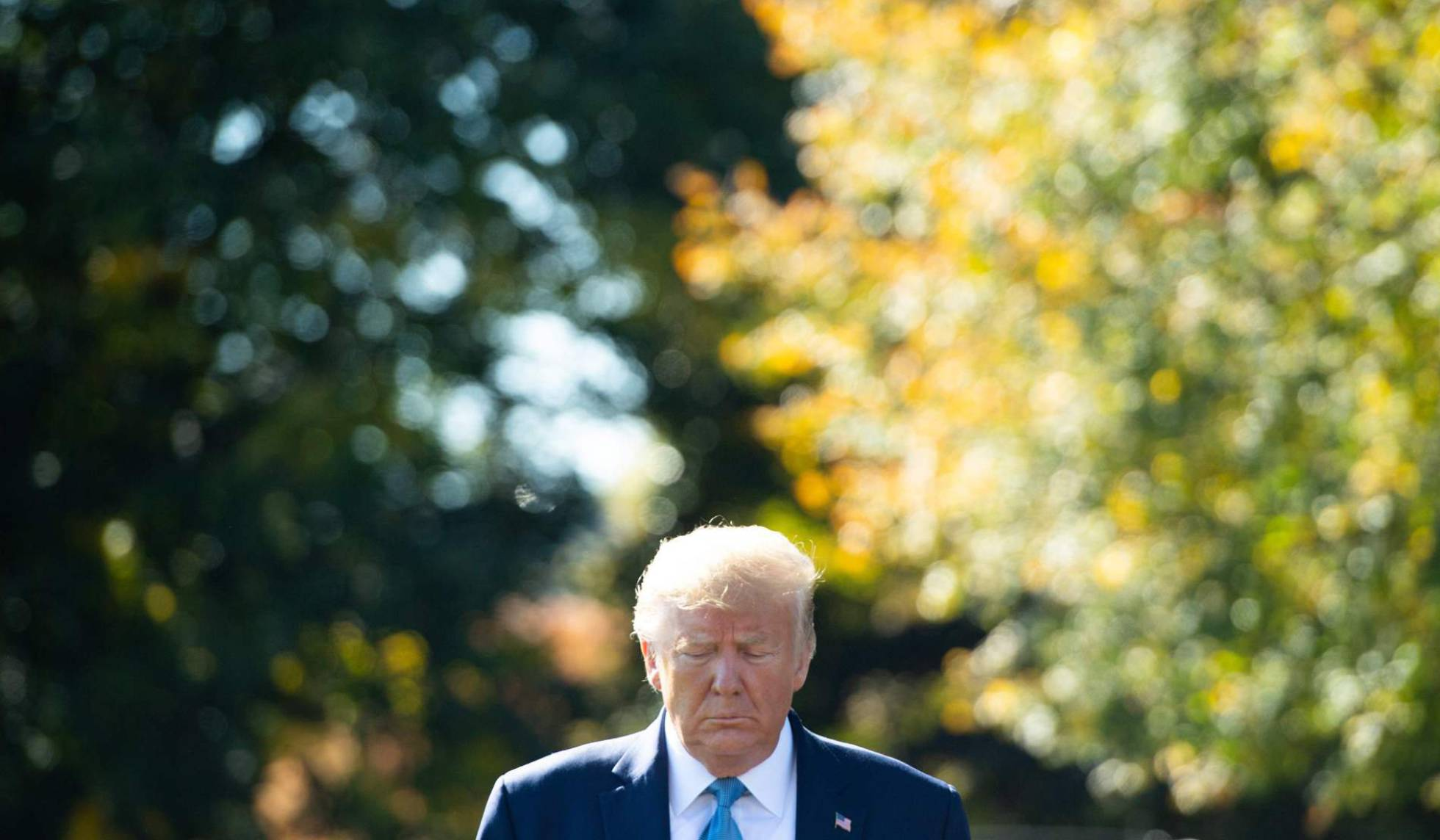 Una diplomacia paralela al servicio personal de Trump