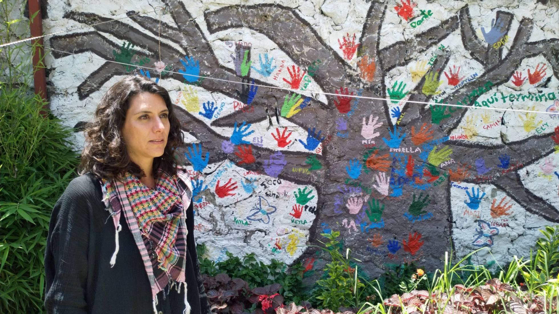 Los refugios mexicanos para mujeres víctimas de maltrato luchan por seguir a flote