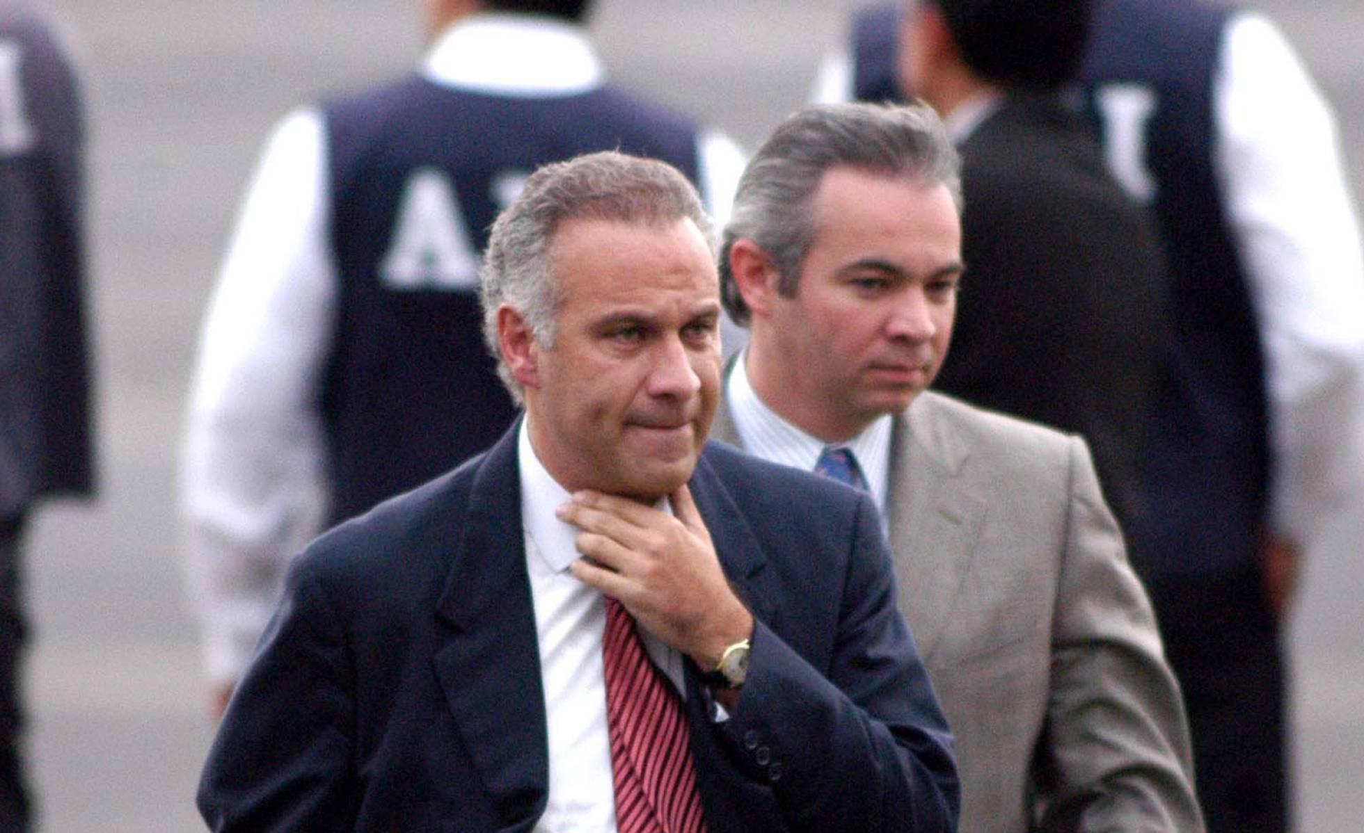 Andorra embarga 76,5 millones de euros al abogado de Peña Nieto y le investiga por blanqueo