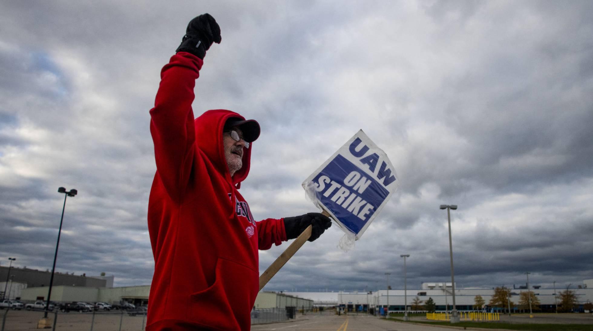 Fin a 40 días de huelga en General Motors, la más larga en medio siglo