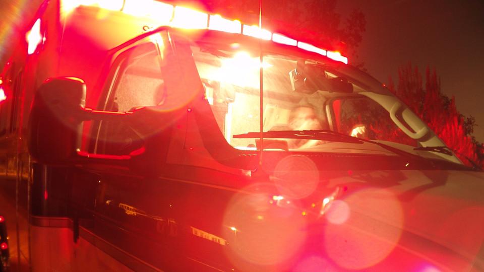 1 muerto en accidente automovilistico