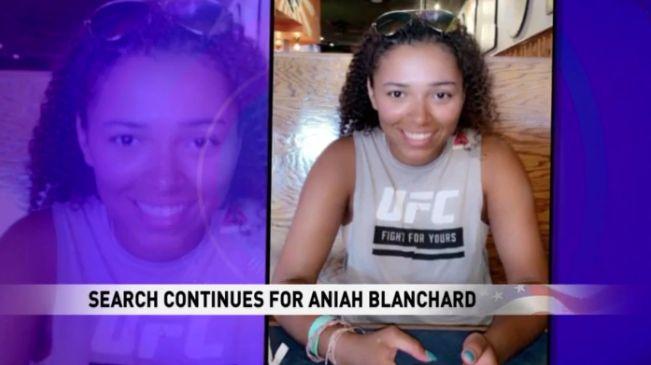 Aniah Blanchard
