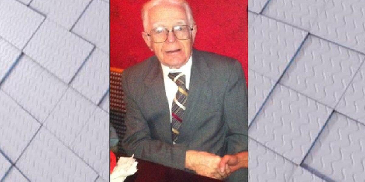 Se reanuda la búsqueda del hombre de Tuscaloosa de 97 años desaparecido