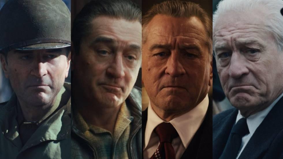 Hollywood da con el elixir de la juventud: la técnica del 'de-aging' que quita años a los actores