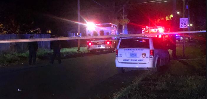 Explosión de una Van en Birmingham, mata a uno y deja a otro en condición crítica