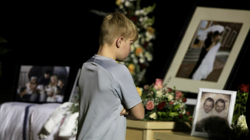 funerales la mora lebaron