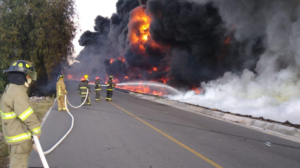 incendio en tetepango hidalgo