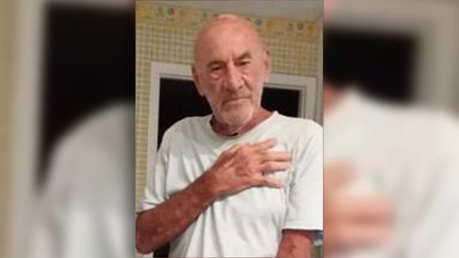 Autoridades buscan a hombre desaparecido de Irondale, de 76 años