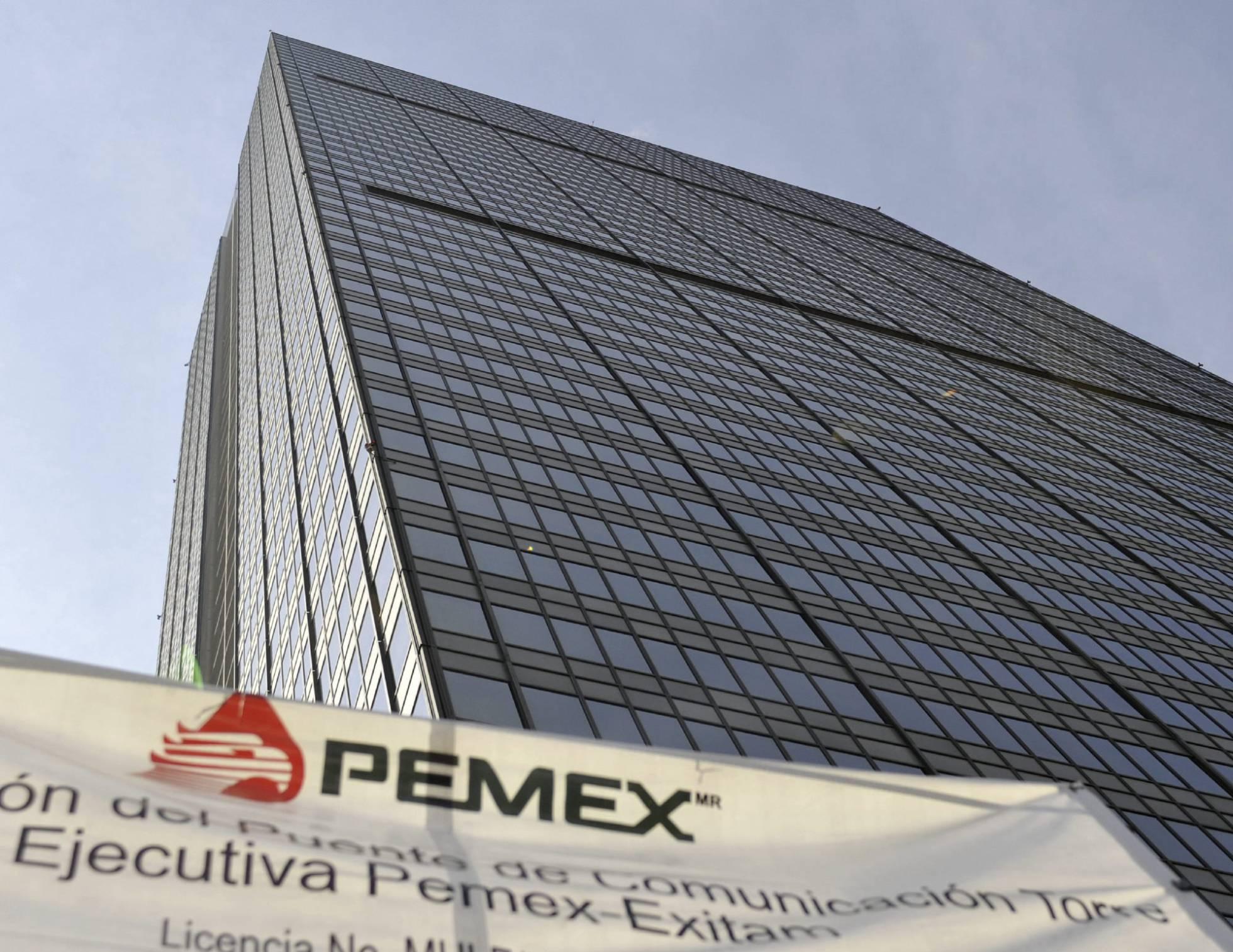 Pemex admite que sufrió un ciberataque