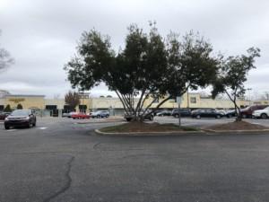 Mujer de 87 años asaltada, mientras salía de la tienda